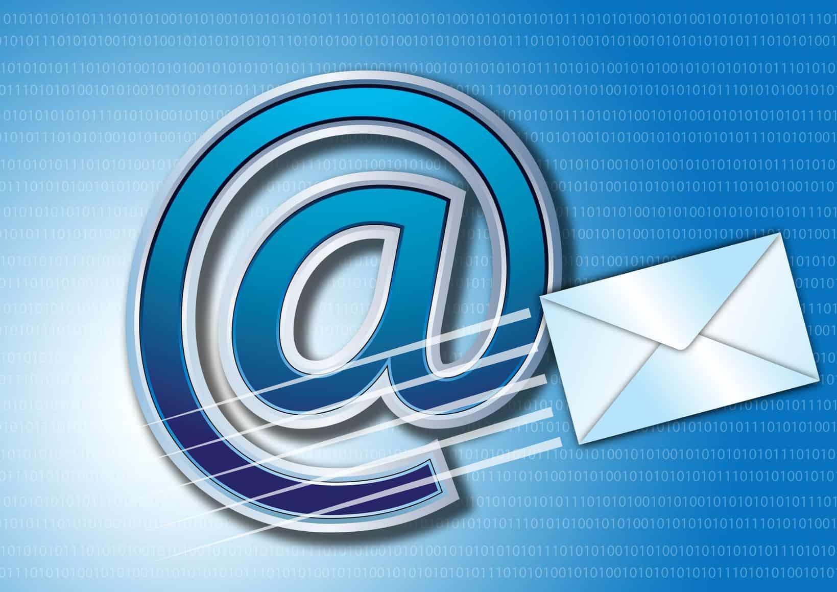 No subestimes el poder del email marketing - Roger Grossi