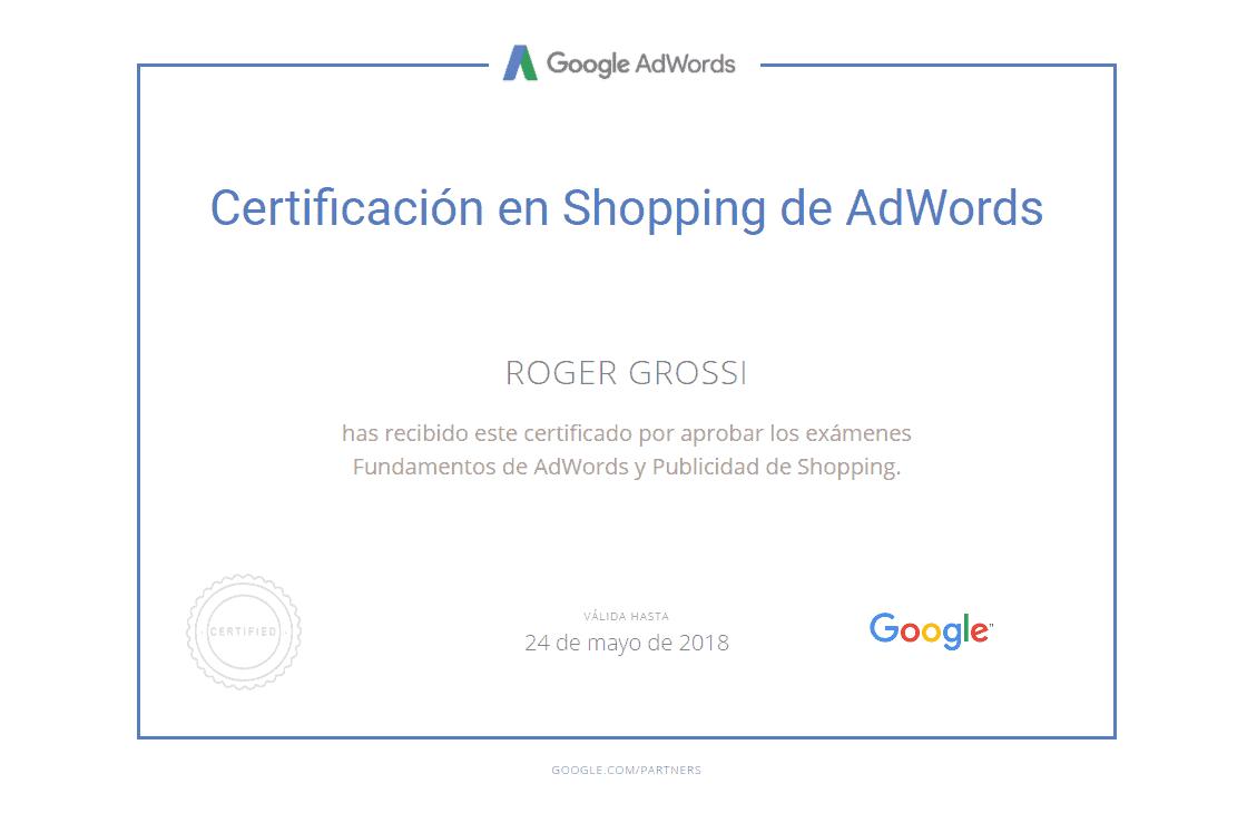 certificación-shopping-adwords